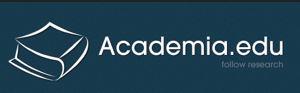 Notre page sur Academia.edu